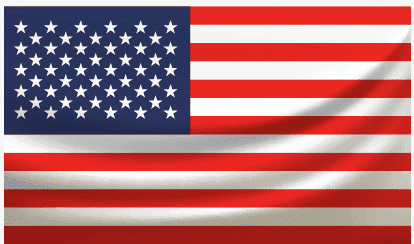 ForgetWP - USA Flag