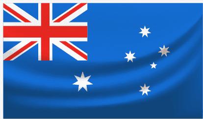 ForgetWP - Australia Flag